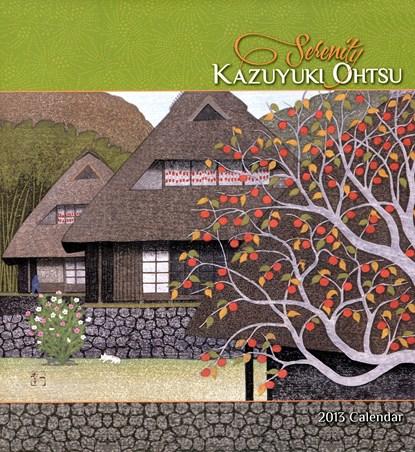 Serenity - Kazuyuki Ohtsu