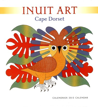 Inuit Art - Cape Dorset