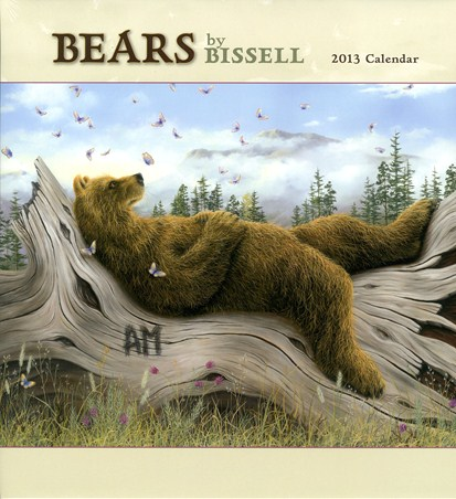 Bears - Robert Bissell