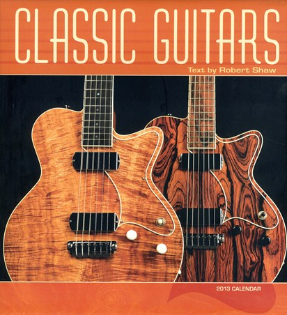 Classic Guitars - In Tune