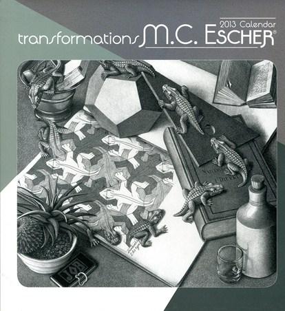 Transformations - M.C. Escher