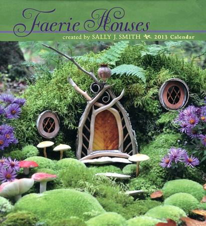 Faerie Houses - Sally J. Smith