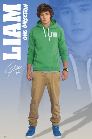 Liam - One Direction