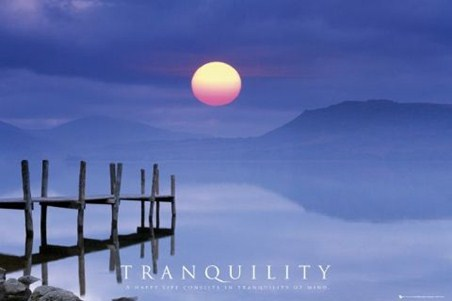A Happy Life - Tranquility