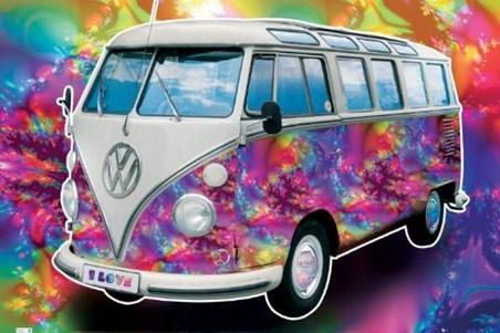 Love Van - Volkswagen