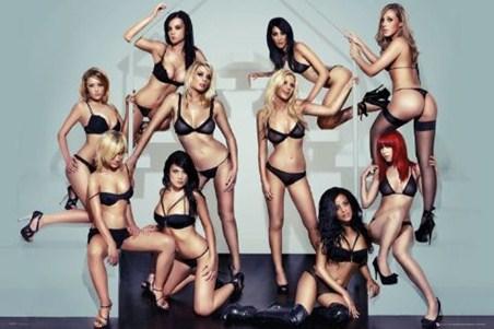 Loaded Girls - Team Work