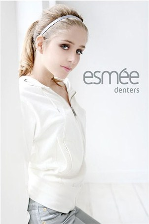Dutch Singing Sensation - Esmee Denters