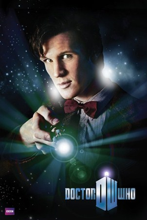 The Eleventh Doctor - Matt Smith