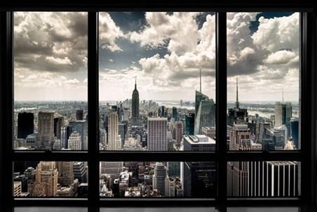 New York View - New York City