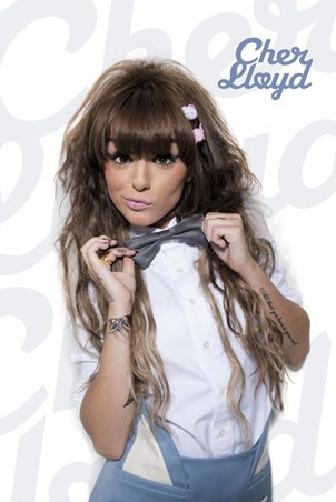 Swagger Style - Cher Lloyd