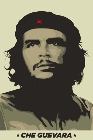 An Original Revolutionary - Che Guevara