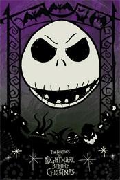 Glowtastic Jack! - The Nightmare Before Christmas