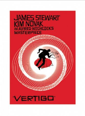 Alfred Hitchcock's Masterpiece - Vertigo
