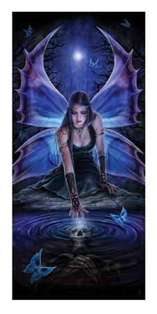 Immortal Flight - Anne Stokes