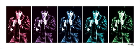 68 Comeback Special - Elvis Presley