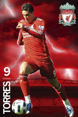 Fernando Torres - Liverpool FC
