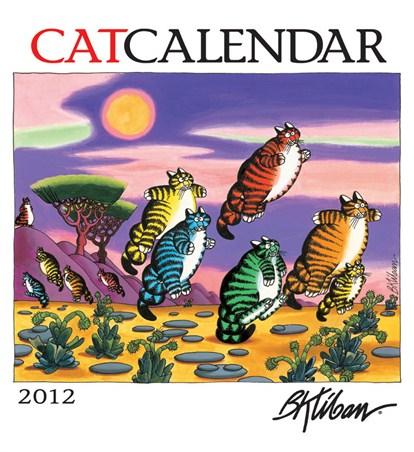 Kliban's Cats - B Kliban