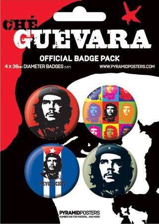 Revoluci�n - Revolution - Che Guevara