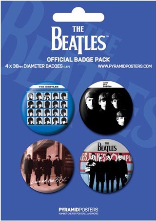 Beatles - Blue - The Beatles