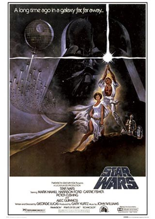 A New Hope Original Movie Score - Star Wars Episode IV