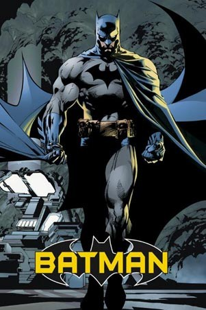 Batman - DC Comics