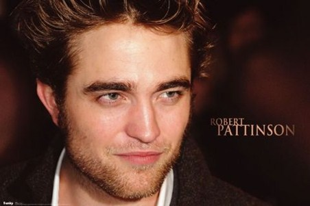 Smile - Robert Pattinson
