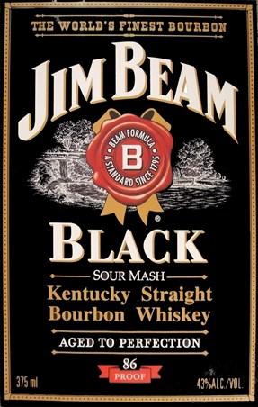 The World's Finest Bourbon - Jim Beam