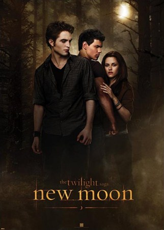 New Moon - Twilight