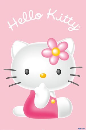 Another Dimension - Hello Kitty