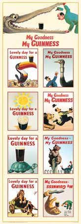 My Goodness - My Guinness