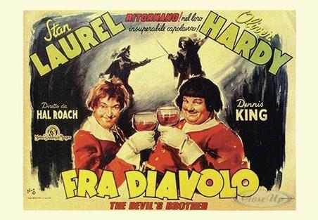 Conociendo a los Genios Cómicos del Cine Mudo