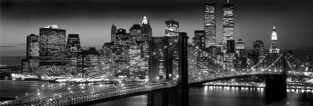 Manhattan Black - New York