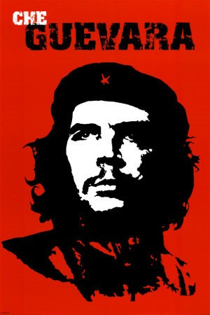 Che Guevara - The Revolutionary
