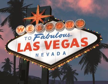 Welcome - Las Vegas