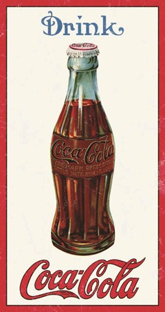 Coca Cola - Classic Advertisment