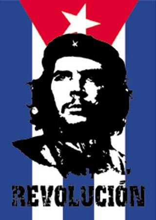 Pop Art Revolution - Che Guevara, Revolution