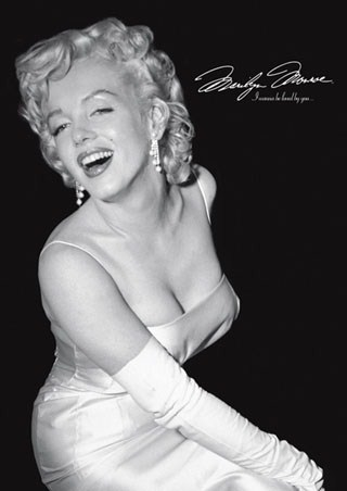 Loved By You - Marilyn Monroe