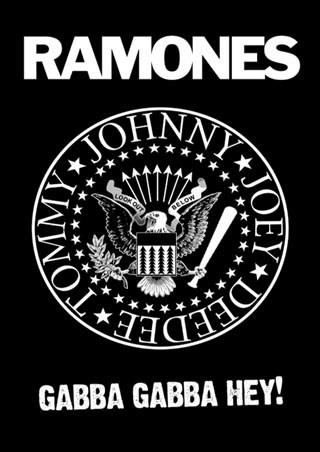 Gabba Gabba Hey! - Ramones