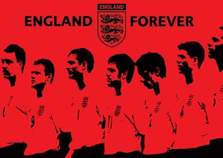 England Forever - England National Football Team