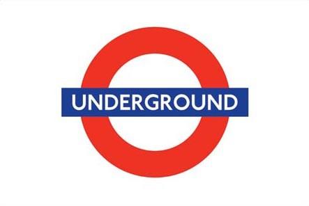 London Underground Logo - London Tube Stations Icon