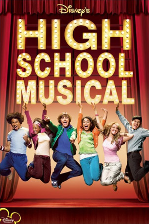 Cast of High School Musical - High School Musical