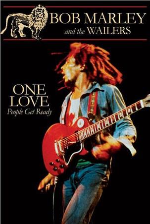 Bob Marley – One Love - Bob Marley and the Wailers
