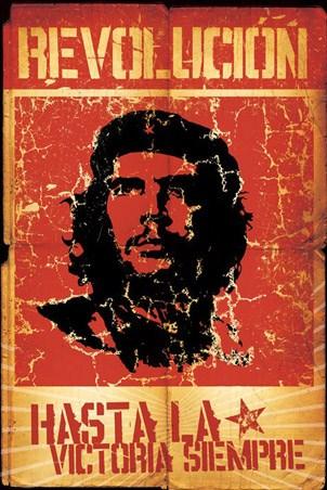Hasta La Victoria Siempre - Che Guevara
