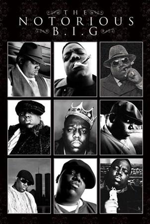 The Notorious B.I.G! - Rap Legend