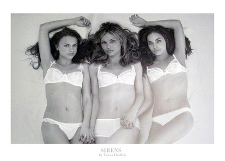 Sirens - Tanya Chalkin