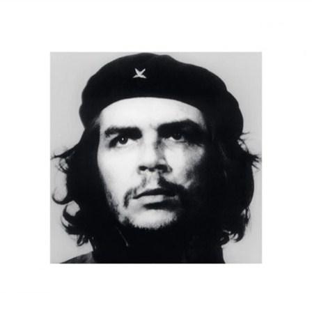 Che Guevara - Heroic Guerrilla
