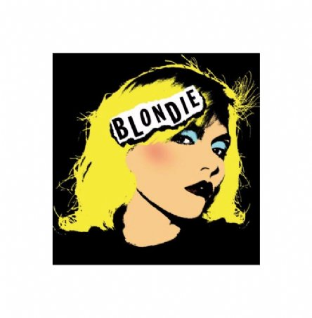 Blondie - Electrifying Debbie Harry