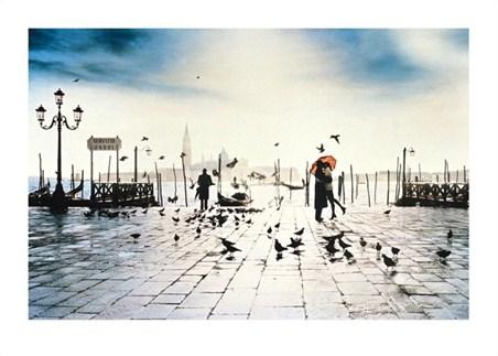 Il Bacio - Venice