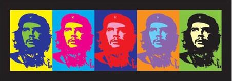 Che Guevara Pop Art - Che Guevara