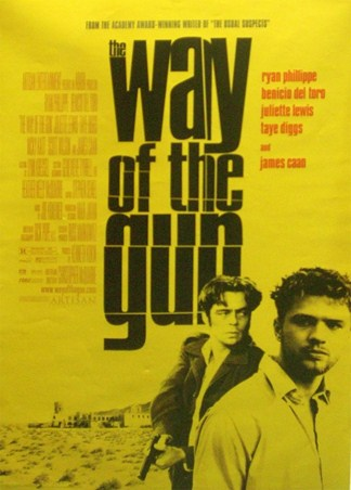 Get More than you Bargained For! - The Way of the Gun